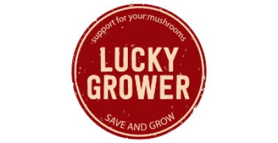 We welcome Lucky Grower on board of Mushroom Matter
