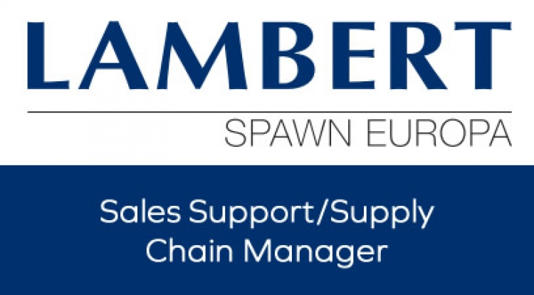Sales Support/Supply Chain Manager M/F