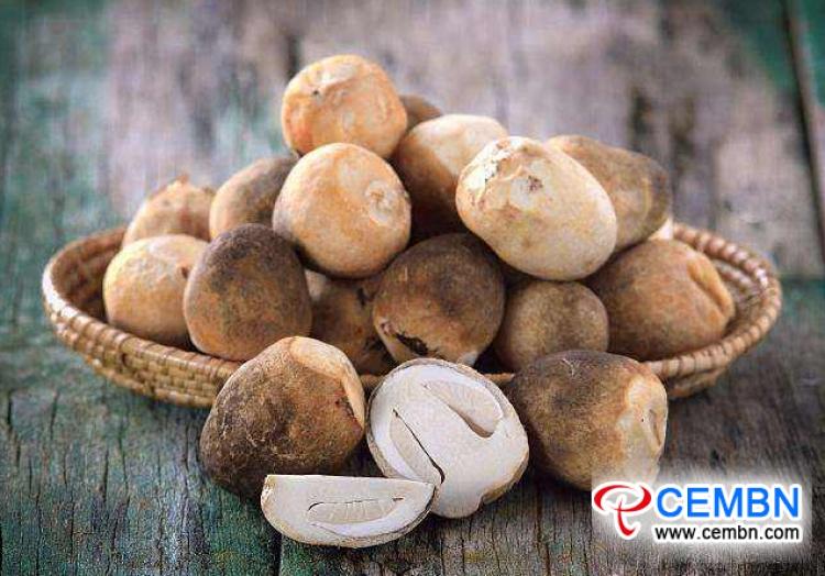 Never put fresh Straw mushrooms into the refrigerator