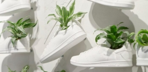 Adidas to launch plant-based shoes made of mushroom leather